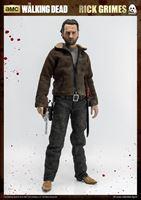 Imagen de The Walking Dead Figura 1/6 Rick Grimes 30 cm