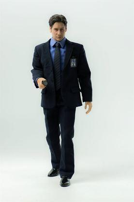Imagen de Expediente X Figura 1/6 Agent Mulder 30 cm