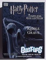 Imagen de Harry Potter BUST UPS Riddle Grave
