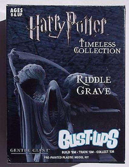 Foto de Harry Potter BUST UPS Riddle Grave