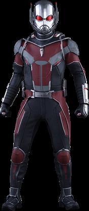 Imagen de Captain America: Civil War - Movie Masterpiece Series 1/6 Ant-Man 30 cm