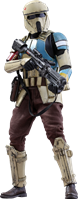 Imagen de Star Wars Rogue One Figura Movie Masterpiece 1/6 Shoretrooper 30 cm