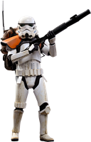 Foto de Star Wars Rogue One Figura Movie Masterpiece 1/6 Stormtrooper Jedha Patrol TK-14057 30 cm