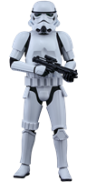 Foto de Star Wars Rogue One Figura Movie Masterpiece 1/6 Stormtrooper 30 cm