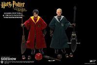 Imagen de Star Ace Toys Harry y Draco Quidditch Figuras 1/6