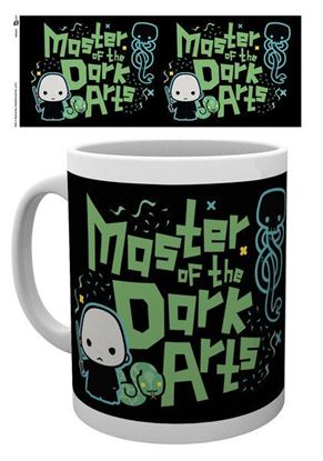 Imagen de Harry Potter Taza Master of the Dark Arts