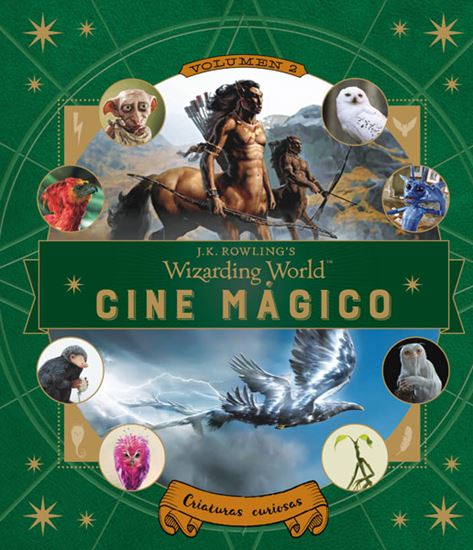 Foto de  HARRY POTTER WIZARDING WORLD: CINE MÁGICO 2