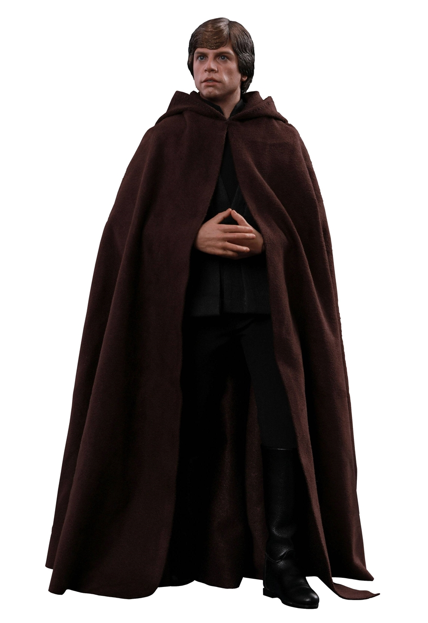 Imagen de Star Wars Episode VI Figura Movie Masterpiece 1/6 Luke Skywalker 28 cm