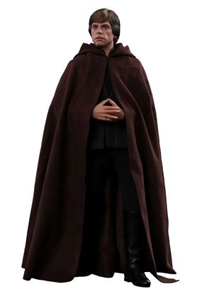Imagen de Star Wars Episode VI Figura Movie Masterpiece 1/6 Luke Skywalker 28 cm