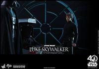 Foto de Star Wars Episode VI Figura Movie Masterpiece 1/6 Luke Skywalker 28 cm