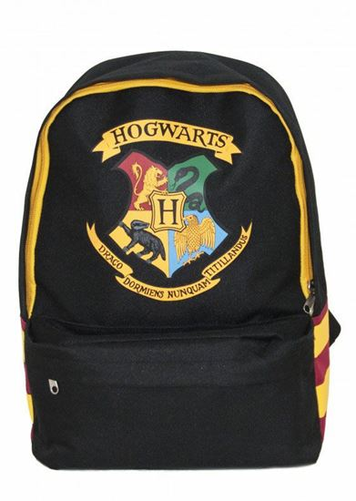 Foto de Harry Potter Mochila Hogwarts Bolsas y Mochilas Harry Potter