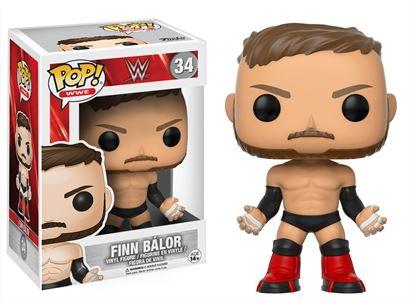 Imagen de WWE Wrestling POP! WWE Vinyl Figuren Finn Balor 9 cm