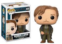 Imagen de Harry Potter POP! Movies Vinyl Figura Remus Lupin 9 cm