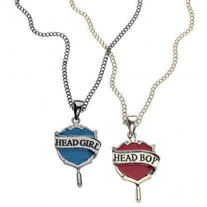 Imagen de Harry Potter Collar Amistad Boy and Girl