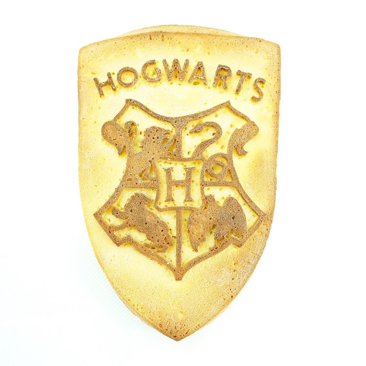 Imagen de Molde de Silicona, para Tartas, Hogwarts Crest