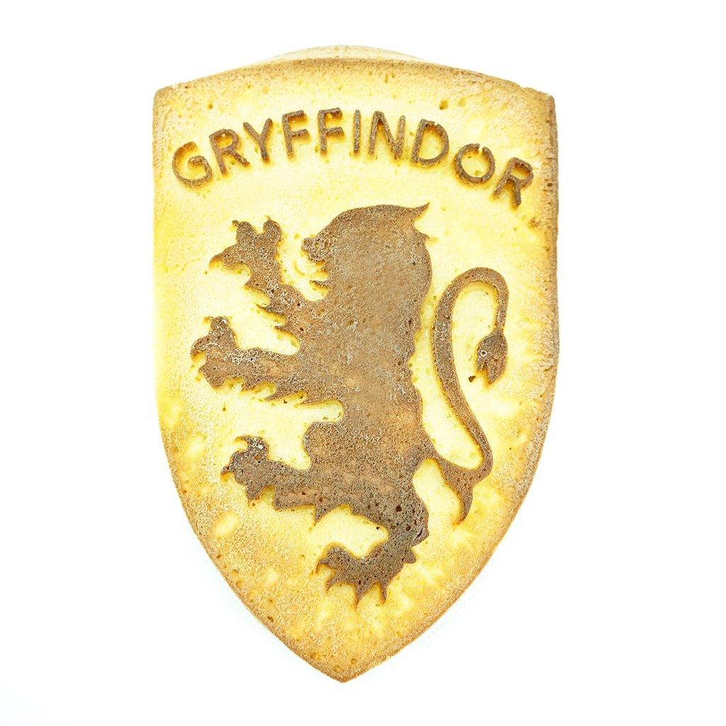 Imagen de Molde de Silicona, para tartas, Gryffindor Crest