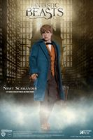 Foto de Animales Fantasticos y Donde Encontrarlos My Favourite Movie Figura 1/6 Newt Scamander 30 cm