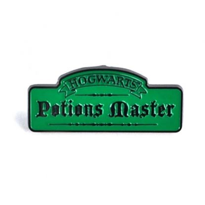 Imagen de Harry Potter Pin Potions Master
