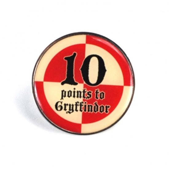 Foto de Harry Potter Pin 10 Points