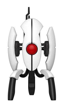 Imagen de Portal 2 POP! Games Vinyl Figura Turret 9 cm