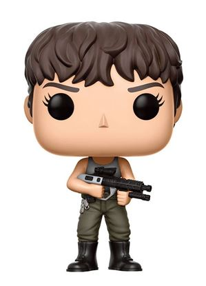 Imagen de Alien Covenant POP! Movies Vinyl Figura Daniels 9 cm