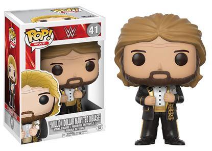Imagen de WWE Wrestling POP! WWE Vinyl Figuren Million Dollar Man