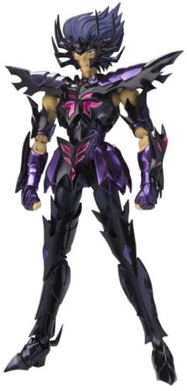 Foto de Saint Seiya Myth Cloth EX Cancer Deathmask Surplice