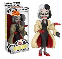 Imagen de Disney Rock Candy Vinyl Figura Cruella De Vil 13 cm