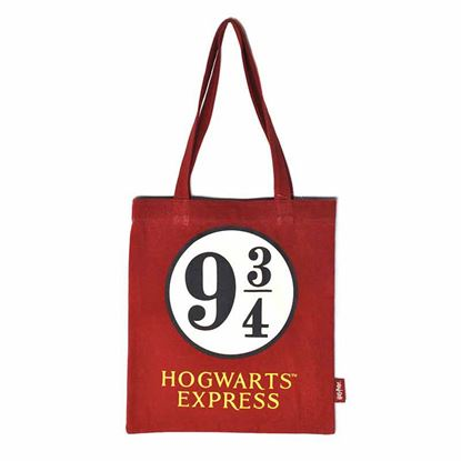 Imagen de Bolsa Hogwarts Express 9 3/4 - Harry Potter