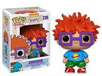 Imagen de Rugrats POP! Television Vinyl Figure Chuckie 9 cm