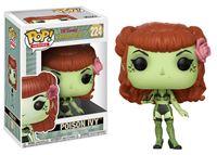 Imagen de DC Comics Bombshells POP! Heroes Vinyl Figura Poison Ivy 9 cm