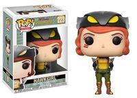 Imagen de DC Comics Bombshells POP! Heroes Vinyl Figura Hawkgirl 9 cm
