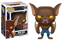 Imagen de Batman The Animated Series POP! Heroes Figura Man Bat 9 cm