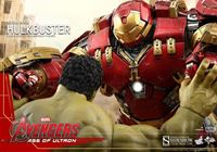 Foto de Vengadores La Era de Ultrón Figura Movie Masterpiece 1/6 Hulkbuster 55 cm