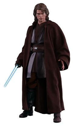 Imagen de Star Wars Episode III Figura Movie Masterpiece 1/6 Anakin Skywalker 31 cm