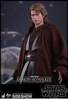 Foto de Star Wars Episode III Figura Movie Masterpiece 1/6 Anakin Skywalker 31 cm