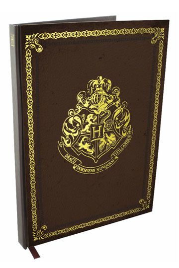 Imagen de Harry Potter Hogwarts Notebook