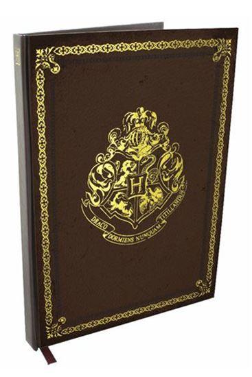 Foto de Harry Potter Hogwarts Notebook