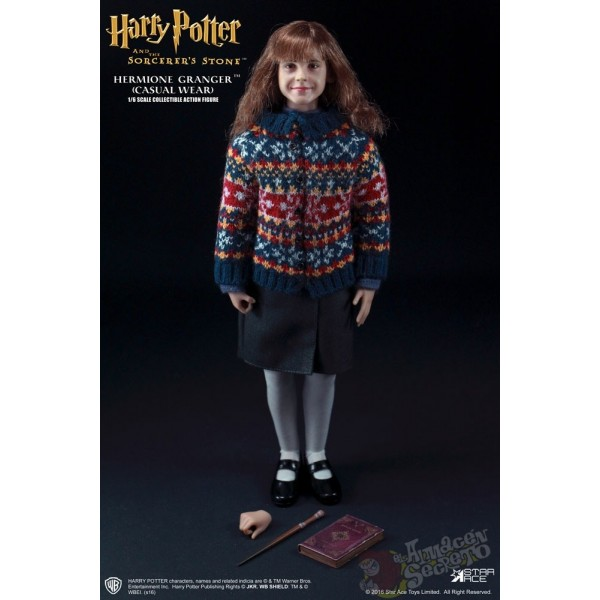 Imagen de Harry Potter My Favourite Movie Hermione Granger Casual Wear
