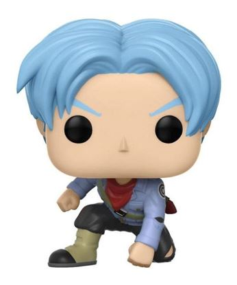 Imagen de Dragonball Super POP! Animation Vinyl Figura Future Trunks 9 cm