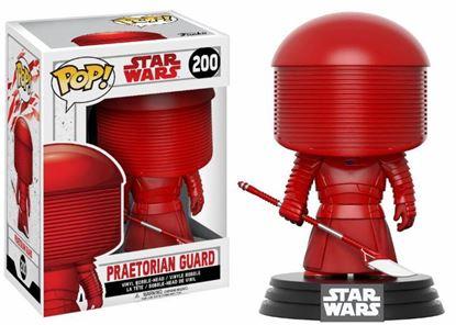 Imagen de Star Wars Episode VIII POP! Vinyl Cabezón Praetorian Guard 9 cm