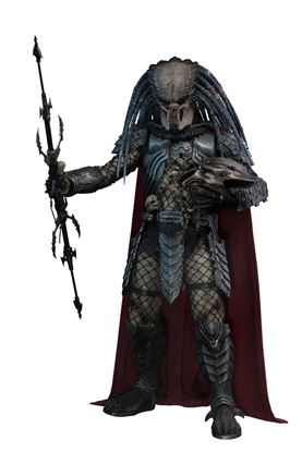 Imagen de Alien vs. Depredador Figura Movie Masterpiece 1/6 Elder Predator 35 cm