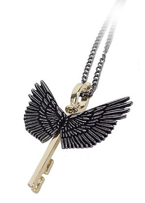 Imagen de Harry Potter Colgante Winged Key