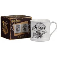 Imagen de Harry Potter Taza Vintage Dobby is a Free Elf