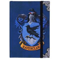 Imagen de Harry Potter Notebook A6 Ravenclaw