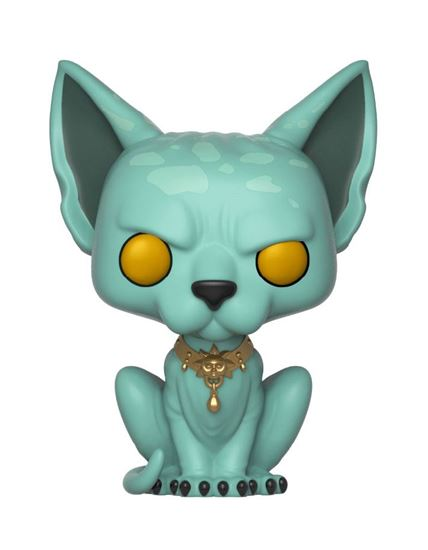 Foto de Saga Figura POP! Comics Vinyl Lying Cat 9 cm