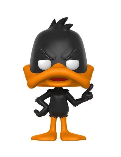 Foto de Looney Tunes POP! Television Vinyl Figura Daffy Duck 9 cm