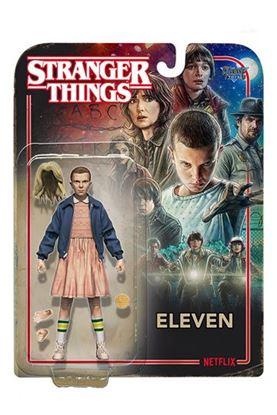 Imagen de Stranger Things Figura Eleven 15 cm