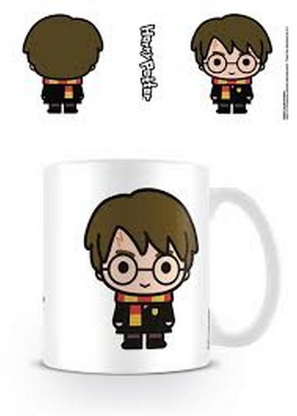 Imagen de Harry Potter Taza Kawaii Harry