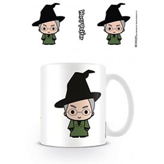 Foto de Harry Potter Taza Kawaii McGonagall
